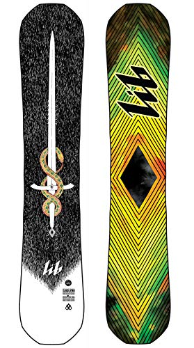 LIB Tech Travis Rice PRO HP Blunt Snowboard 2020, 155