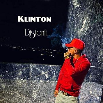 Klinton - Distanti