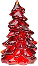 "product image for Mosser Glass Christmas Tree - 5.5"" - Red"