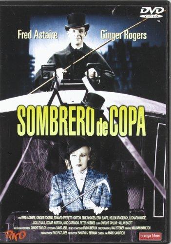 Sombrero de copa [DVD]