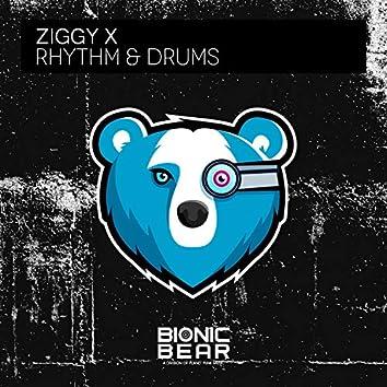 Rhythm & Drums