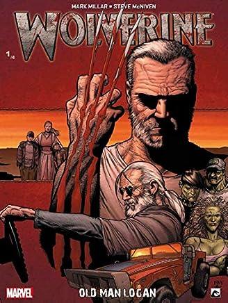 Wolverine, Old man Logan 1
