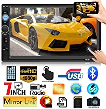 Best double din car stereos Reviews