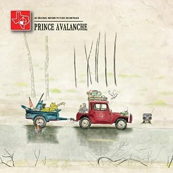Prince Avalanche (An Original Motion Picture Soundtrack)