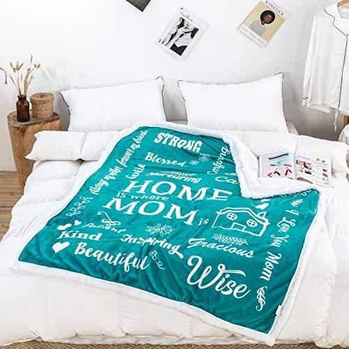 Jubleey mom blanket
