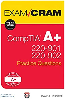 free a+ practice test