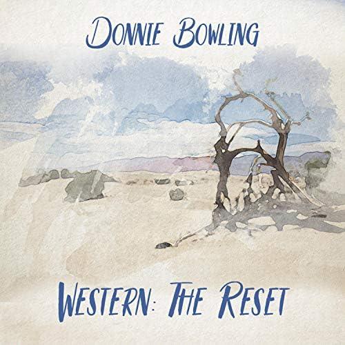 Donnie Bowling