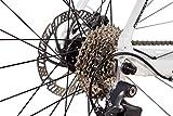 Zoom IMG-1 chrisson bicicletta da corsa urban