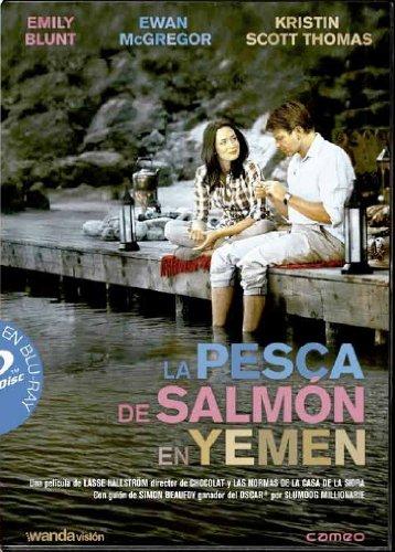 La Pesca Del Salmón En Yemen [DVD]