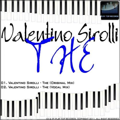 Valentino Sirolli