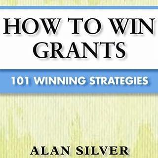 How to Win Grants audiobook cover art