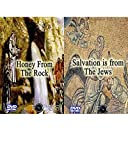 FOCUS FILMS PRESENT HONEY FROM THE ROCK & SALVATION IS FROM THE JEWS 2-DVD SET
