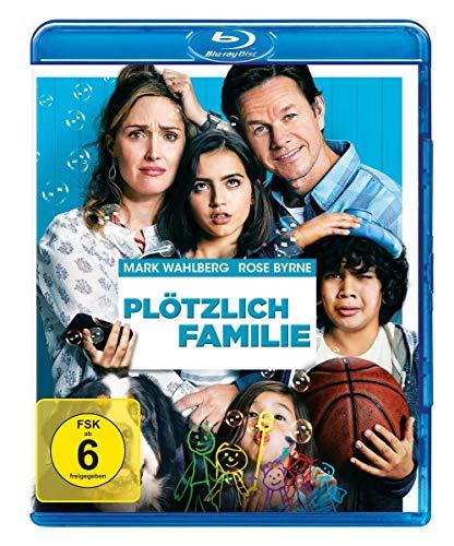Plötzlich Familie [Blu-ray]