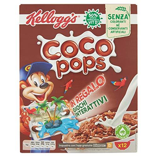 Kellogg's Coco Pops - 375 g