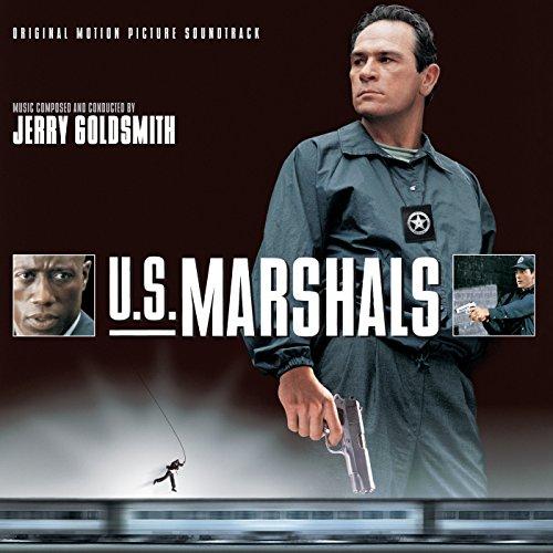 U.S. Marshals (Original Motion Picture Soundtrack)