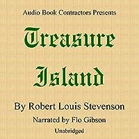 Treasure Island audio book