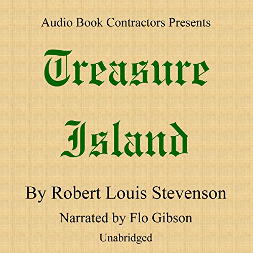 Treasure Island                   Written by:                                                                                                                                 Robert Louis Stevenson                               Narrated by:                                                                                                                                 Grover Gardner                      Length: 5 hrs and 53 mins     Not rated yet     Overall 0.0