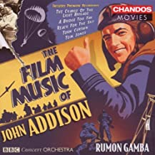 Film Music of John Addison