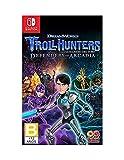 Trollhunters Defenders of Arcadia - Nintendo Switch