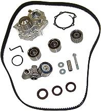 DNJ TBK715AWP Timing Belt Kit with Water Pump for 2006-2012 / Subaru/Legacy, Outback / 2.5L / SOHC / H4 / 16V / 2458cc / EJ253
