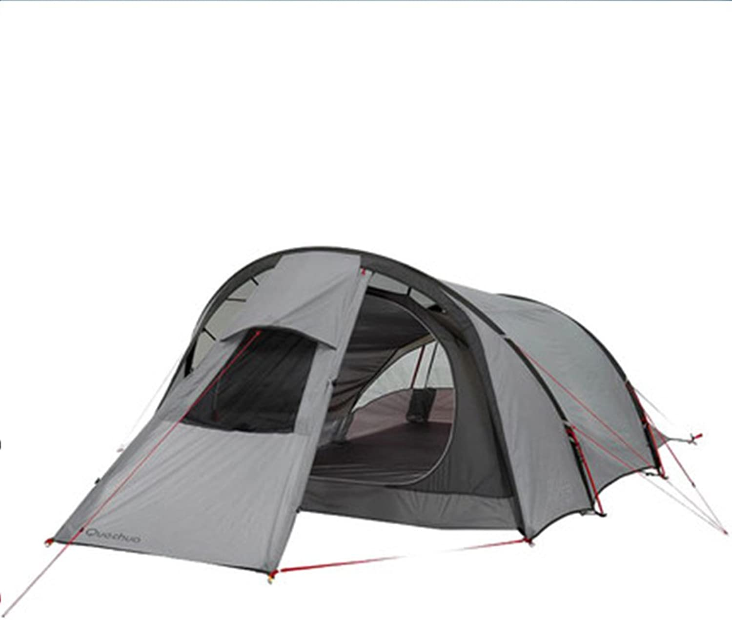 LJHA zhangpeng Tent Sun Predection Folding Waterproof Tent 23 Outdoor Camping Tent Simple Tent Dome Tents