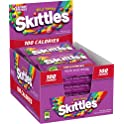 14-Count Skittles Wild Berry Candy 100 Calorie Pack