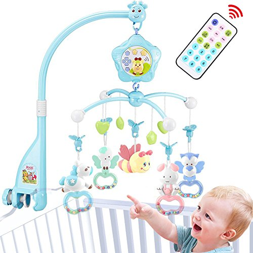 Baby Mobile for Crib by Caterbee