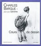 Charles Bargue et Jean-Léon Gérôme - Cours de dessin