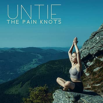 Bring Your Full Attention to Your Body & Mind Here and Now. Untie the Pain Knots. Breathe It Out. Meditation