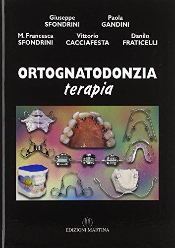 Ortognatodonzia terapia