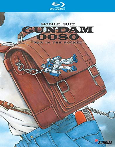 Mobile Suit Gundam 0080: War In The Pocket [Blu-ray]