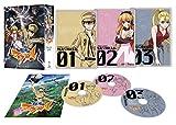 群青のマグメル  Blu-ray BOX/TVアニメ