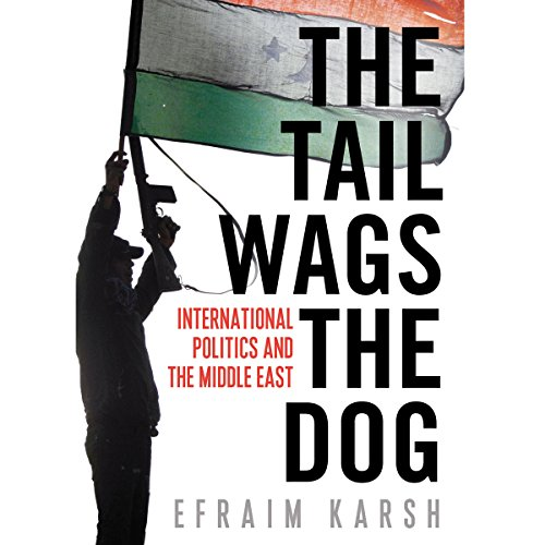 The Tail Wags the Dog cover art