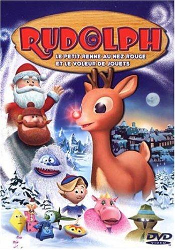 Rudolph le petit renne