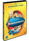 Robinsonovi - Disney Kouzelne filmy c.6 (Meet the Robinsons)