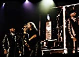 The Bee Gees Performing Photo Print (25,40 x 20,32 cm)