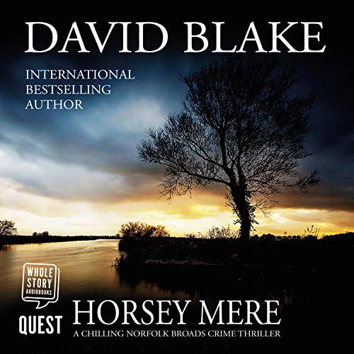 Horsey Mere  By  cover art