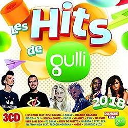 Les Hits de Gulli 2018