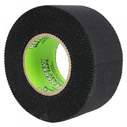 Renfrew PRO Schlägertape 36mm x 13m Schwarz - Eishockey - INLINEHOCKEY - Hockey - Tape