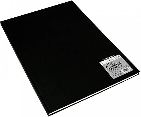 Daler-Rowney 481500508 Sketch Book Copertina Rigida