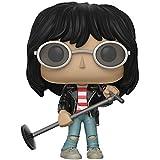Funko- Joey Ramone Figura de Vinilo, seria Rocks, Color Standard (14350)...