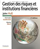 Gestion des risques et institutions financières