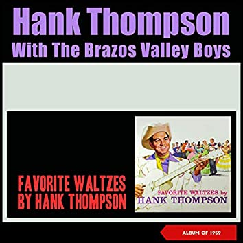 Favorite Waltzes (Album of 1959)