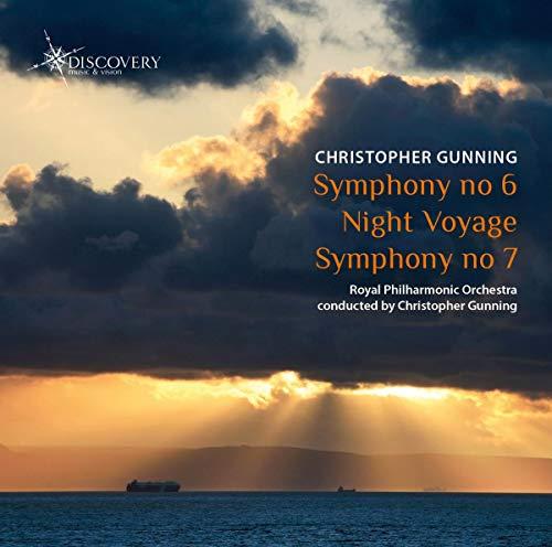 Sinfonien 6 & 7/Night Voyage