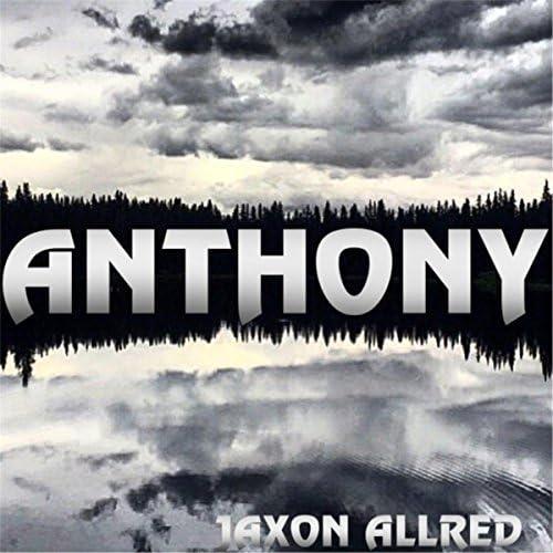 Jaxon Allred