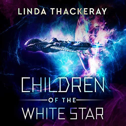 Children of the White Star audiobook cover art