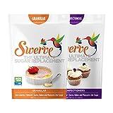 ingredients needed - swerve sweetener bakers granular confectioners