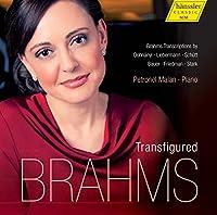 Brahms: Malan Plays