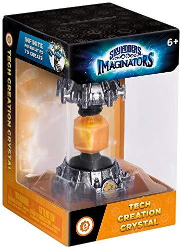 Skylanders Imaginators: Crystals Tech