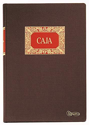 Miquel Rius 8422593040218 - Libro caja folio natural